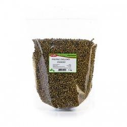 Pieprz zielony ziarno 1 kg