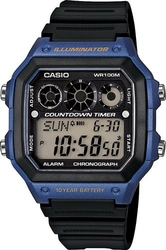 Casio standard digital ae-1300wh-2avef