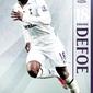 Tottenham hotspur defoe 1213 - plakat
