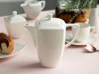 Imbryk do herbaty porcelana karolina hiruni 1,4 l