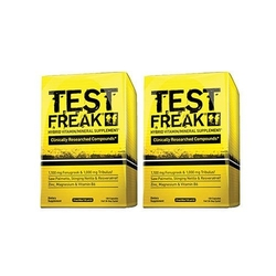 Pharma freak test freak 2x 120caps