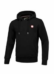 Bluza z kapturem Pit Bull West Coast Hooded Hilltop 2 Black - 129405900 - 129405900
