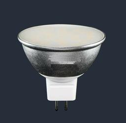 Żarówka led 27 smd gu10 230v 45w biała ciepła