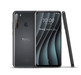 Htc smartfon desire 20 pro onyx black bayamo