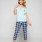 Regina 912  2xl piżama  damska