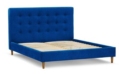 Łóżko solrosor 180x200 colourwash cadet