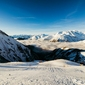 Les 2 Alps Francja - plakat premium Wymiar do wyboru: 59,4x42 cm