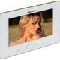 Panel wewnętrzny wideodomofonu monitor ip ds-kh8301-wt hikvision