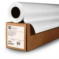 Hp everyday matte polypropylene, matt polipropylen, foto niepowlekany polipropylen, matowy, 3-in core, biały, role, 36quot, 1
