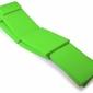 Poduszki na leżak 2szt, 4-segmenty, ogodowe, wodoodporne