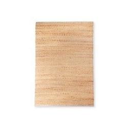 Hkliving :: dywan z juty beżowy 120x180 cm