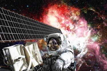 Fototapeta kosmos 2085