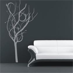 Szablon malarski drzewo 0945