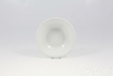 Salaterka okrągła 16 cm - C000 IWONA Biała