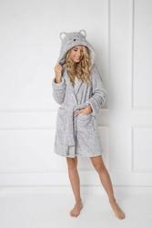 Szlafrok damski aruelle sweetbear bathrobe