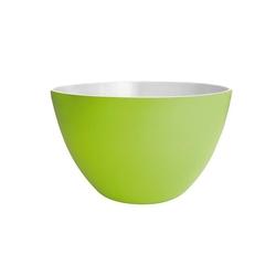 Miska 10 cm zielono-biała Zak Designs