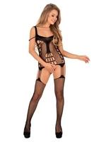 Livia corsetti bodystocking moriana