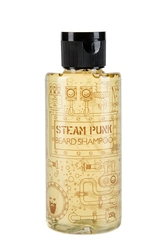 Pan drwal szampon do brody steam punk 150ml