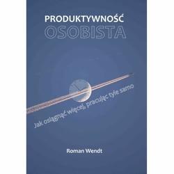 Produktywność osobista