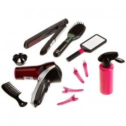 Klein duży zestaw fryzjerski salon fryzjerski braun