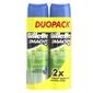 Gillette mach3, sensitive, żel do golenia dla mężczyzn, duopack 2x 200 ml