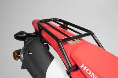 Sw-motech bagażnik top-rack honda crf250l  black