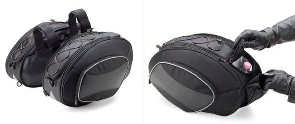 Kappa ra310 torby boczne 1730l