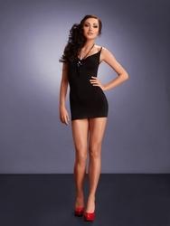 Sukienka lara black me seduce
