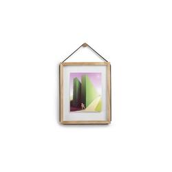 Umbra - ramka na zdjęcia corda 11 x 14 cm - naturalna - jasne drewno