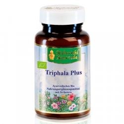 Bio triphala plus, 60 g maharishi ayurveda