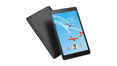 Lenovo Tablet TAB E8 TB-8304F1 ZA3W0009PL 7.0 MediaTek MT8163B1GB16GBINT8.0HDBlack2YRS CI