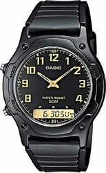Casio Standard Combo AW-49H-1BV
