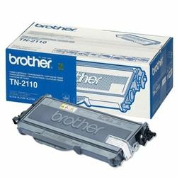 Toner Oryginalny Brother TN-2110 TN2110 Czarny - DARMOWA DOSTAWA w 24h