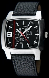 Męski zegarek JORDAN KERR  - DISEL zj024a