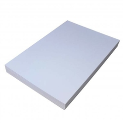 Logo foto papier, połysk, biały, A4, 260 gm2, 2880dpi, 100 szt., 34107, atrament