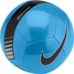 NIKE Piłka Nożna Pitch Training SC3101-413 r 5 - Niebieski