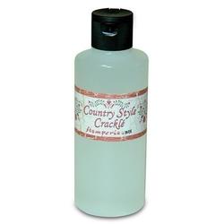 Lakier do spękań Country Style 200 ml Stamperia decoupage - 200ML