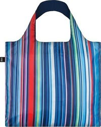 Torba loqi nautical stripes
