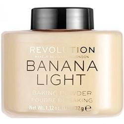 Makeup revolution banana light baking  puder sypki do twarzy 32g