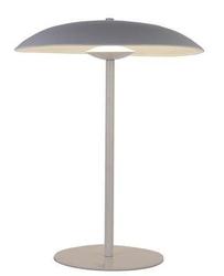 Lampa stołowa lund biały