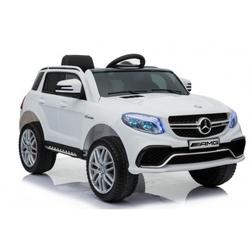 Mercedes amg gle 63 miękkie koła, miękkie siedzenie pełna opcjatr1701