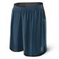 Spodenki męskie dla biegaczy saxx pilot 2n1 shorts - granatowy