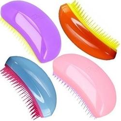 Tangle teezer salon elite,  szczotka do włosów purpurowo liliowa