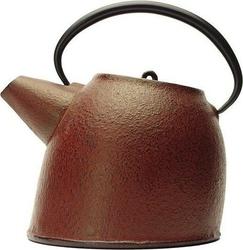 Dzbanek do herbaty ciacapo mały ciemnoczerwony