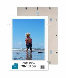Antyrama z plexi 70x100 cm