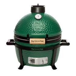 Grill ceramiczny węglowy big green egg minimax 119650 --- oficjalny sklep big green egg