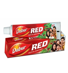 Pasta do zębow dabur red toothpaste 100 g