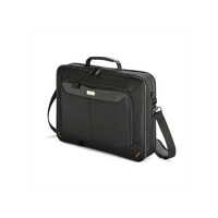 Dicota notebook case access 2011 15-15,6 black with tablet  compartment