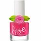 Lakier do paznokci dla dzieci snails rose - peel-off- im basic