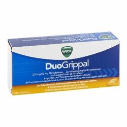 Wick Duogrippal 200 mg30 mg Filmtabletten